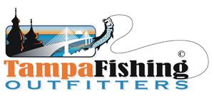 Lee fisher international inc tampa fishing outfitters for Tampa bay fishing outfitters