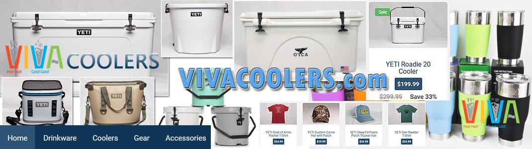 VIVA Coolers
